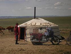 Magyar mongol fordítások